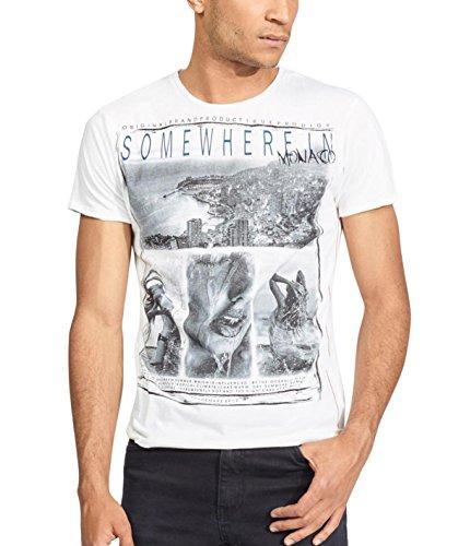 True Prodigy T-Shirt Ecru L