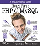 If you're ready to create web pages more complex than those you can build with HTML and CSS, Head First PHP & MySQL is the ultimate learning guide to building dynamic, database-driven websites using PHP and MySQL. Packed with real-world examples,...