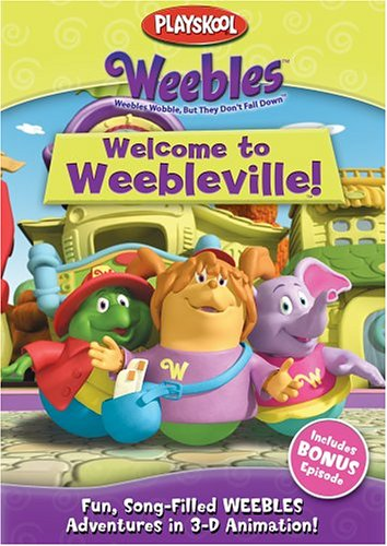 Welcome to Weebleville!