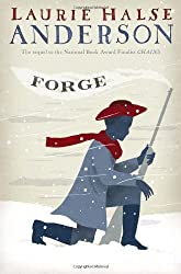 Forge by Laurie Halse Anderson (2010-08-02)