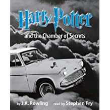 Rowling, Joanne K., Vol.2 : Harry Potter and the Chambers of Secrets , 6 Cassetten (Cover to Cover)