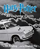 Harry Potter and the Chamber of Secrets - Complete & Unabridged - Cover to Cover Cassettes Ltd - 01/04/2000
