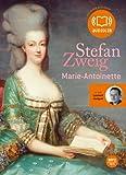 Marie-Antoinette: Livre audio 2CD MP3 - 645 + 620 Mo
