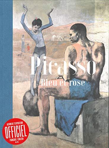 Picasso. Bleu et Rose (L'album) par Collectif auteurs