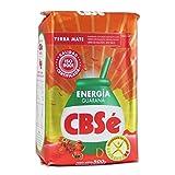 CBSé - Energia mit Guaraná - Mate Tee aus Argentinien 6 x 500g
