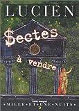 Sectes vendre