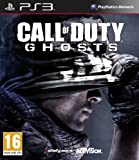 #1: Call of Duty: Ghosts (PS3)