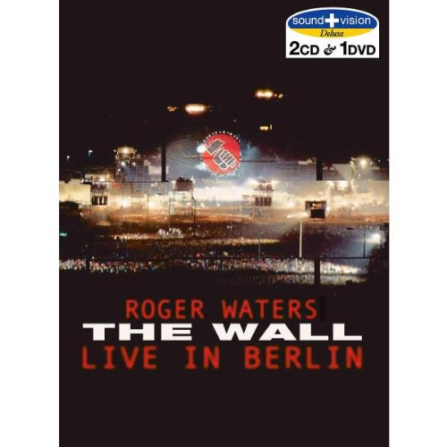 The Wall - Live in Berlin ; Deluxe Sound & Vision [2 CD & DVD]