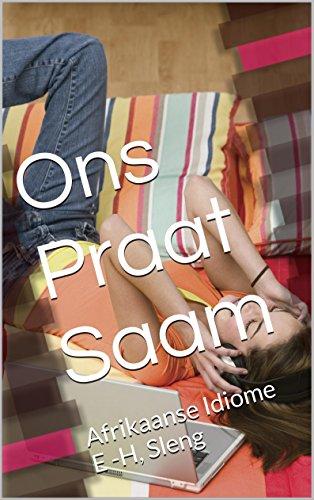 Afrikaans Epub Books