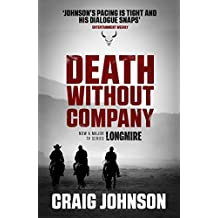 Death Without Company (Walt Longmire)
