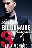 The Billionaire Bargain 3 (English Edition)
