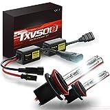 TXVSO Neueste Mini 12 V 55 Watt Xenon HID...