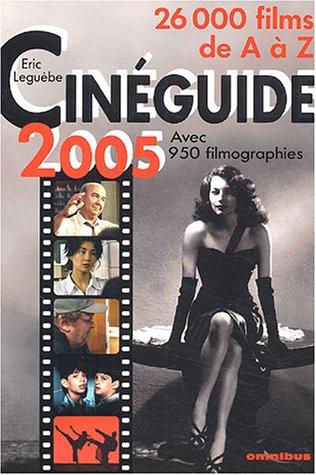 Cinéguide 2005