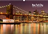 New York City - Stadt der Superlative (Posterbuch DIN A3 quer): Urbane Ansichten der amerikanischen Millionenmetropole (Posterbuch, 14 Seiten)