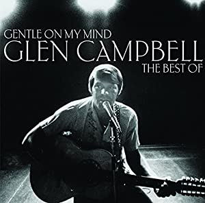 Glen Campbell -  Glen Camble Live
