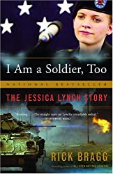 I am a Soldier, Too: The Jessica (Vintage)