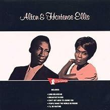 Alton & Hortense Ellis by Alton Ellis & Hortense (1991-07-03)