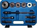 BGS Set utensili per cuscinetto ruota per Harley-Davidson, 1 pezzo, 8373