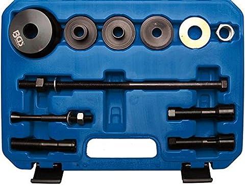 Bgs Jeu d'outils de roulement de roue pour Harley-Davidson, 1pièce, 8373–