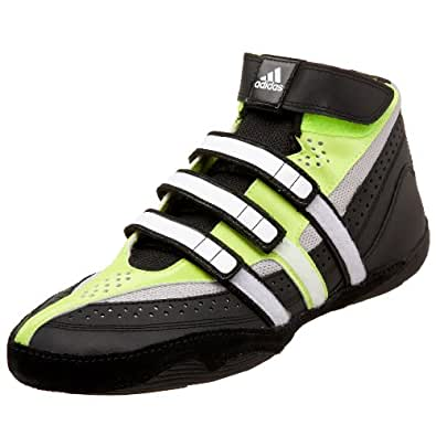 91ae061e7b4cfe Image Unavailable. Image not available for. Colour  adidas Men s Extero  Wrestling Shoe ...