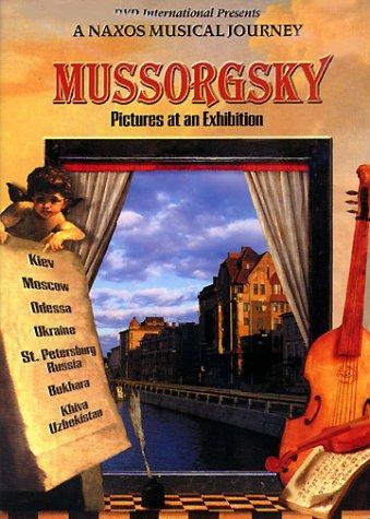 Mussorgsky, Modest - Bilder einer Ausstellung