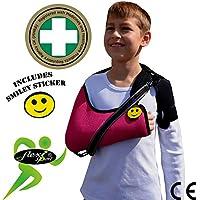 Schal Feststellmechanismus–Halt Arm verletzt. Kinder. schweißbeständig, hypoallergen, ökologisch empfindlicher... preisvergleich bei billige-tabletten.eu