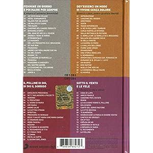 Tu Che M'Ascolti Insegnami | Bookset 4cd [4 CD]