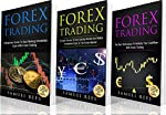 FOREX TRADING: Ultimate Beginner Guide: 3 books in 1: A Beginner Guide + A Crash Course + The Best Techniques to Make Immediate Cash With Forex Trading         Three Hard-Hitting Books Conveniently Packed in One Powerful Bundle!      This beg...