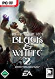 Black & White 2 - Battle of the Gods (DVD-ROM)