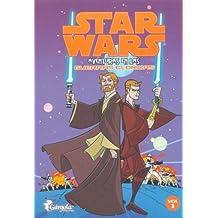 Stars Wars - Aventuras En Las Guerras Clonicas - Vol 1