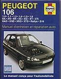 Image de Peugeot 106 essence et diesel