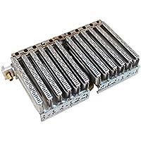 Junkers Grabadora para calentador de agua w/WR 250K, W/WR 275–1K, 87081201270