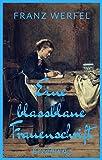 Eine blassblaue Frauenschrift: Erzählung
