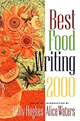Best Food Writing 2000