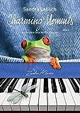 Charming Moments Vol. 2 - 24 leichte und mittelleichte Klavierstücke für jugendliche und erwachsene Anfänger und Wiedereinsteiger / Klaviernoten / gratis mp3-Download aller Stücke
