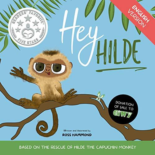 Hey Hilde! (English Edition)