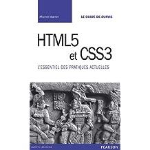 HTML 5 et CSS 3