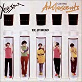 Songtexte von X‐Ray Spex - Germfree Adolescents: The Anthology