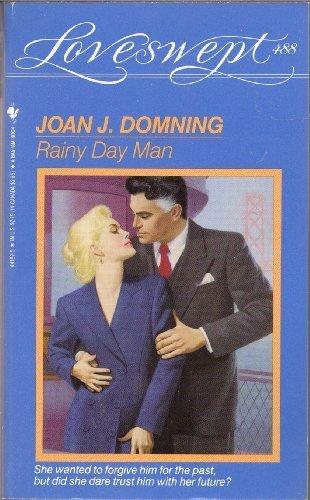 Rainy Day Man (Loveswept) by Joan Domning (1991-08-05)