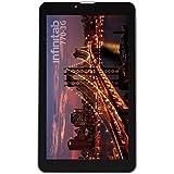 "Infiniton INTAB-770-Tablette de 7"" 3 g WI-FI ( 16GB de mémoire interne Android) Blanc"