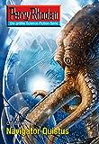 "Perry Rhodan 2614: Navigator Quistus (Heftroman): Perry Rhodan-Zyklus ""Neuroversum"" (Perry Rhodan-Die Gröβte Science- Fiction- Serie)"