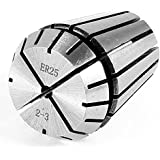 ER25Chuck CNC tour à printemps Collet Outil embouts Support 2–3mm Diamètre de serrage