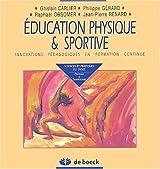 Education physique et sportive. Innovations pédagogiques en formation continue