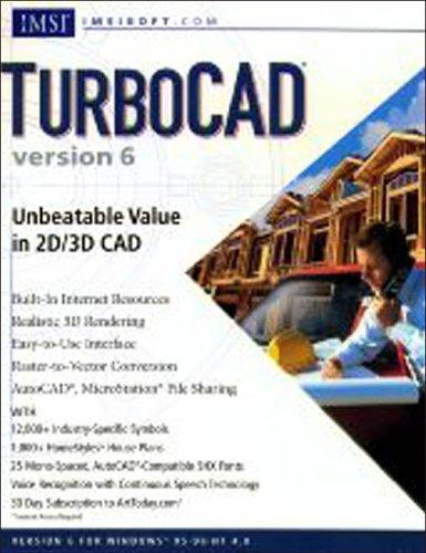 TurboCAD V.6 Standard