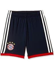 Short junior FC Bayern Munich Extérieur 2017/2018