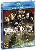 Pirates des Caraïbes, jusqu'au bout du Monde [Édition 2 Blu-ray]
