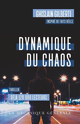 Dynamique du Chaos - poche