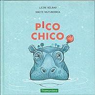 Pico Chico par  Leire Bilbao Barruetabeña