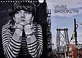 Telecharger Livres Vivre Brooklyn 2018 Une Immersion Dans Le Quartier De Williamsburg a Brooklyn (PDF,EPUB,MOBI) gratuits en Francaise