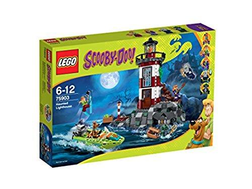 LEGO Scooby-Doo 75903 - Konstruktionsspielzeug